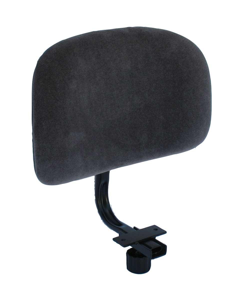 roc n soc back rest grey. Black Bedroom Furniture Sets. Home Design Ideas