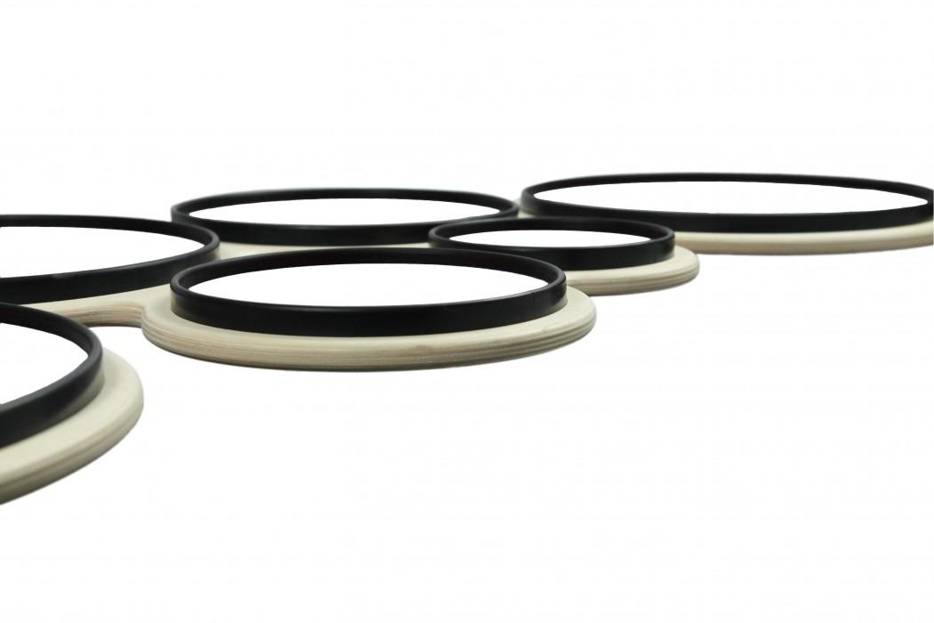 prologix 6 8 pro tenor full drum practice pad. Black Bedroom Furniture Sets. Home Design Ideas
