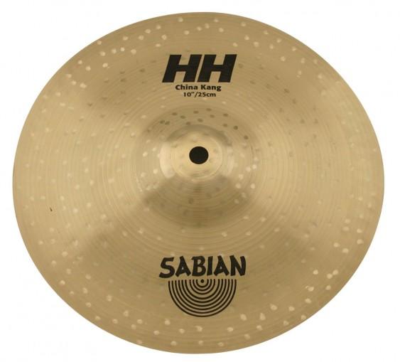 """SABIAN 8"""" HH China Kang Brilliant Cymbal"""