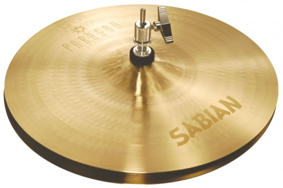 "SABIAN 13"" Paragon Cymbal Hats"