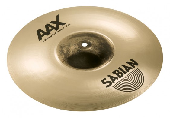 "Sabian 14"" AAX X-Plosion Fast Crash"