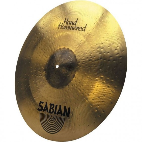 "SABIAN 14"" HH Thin Crash Brilliant Cymbal"