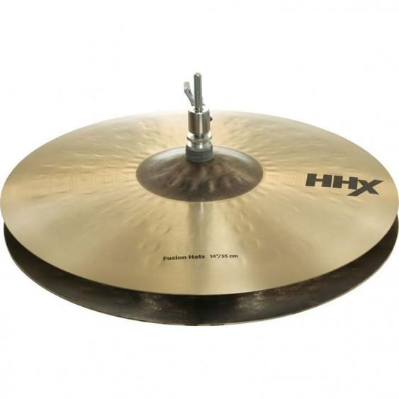 "SABIAN 14"" HHX Fusion Cymbal Hats"