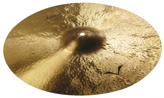 "SABIAN 16"" Vault Artisan Suspended Brilliant Cymbal"