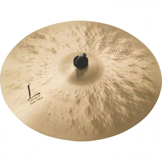 "SABIAN 18"" HHX Legacy Crash Natural Cymbal"