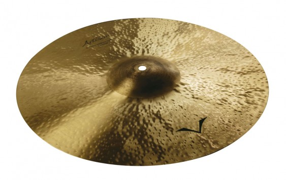 "SABIAN 17"" Vault Artisan Suspended Brilliant Cymbal"