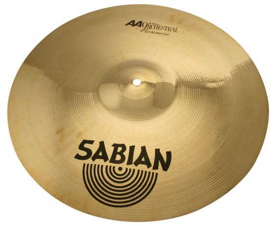 "SABIAN 18"" AA Viennese Pair Cymbal"