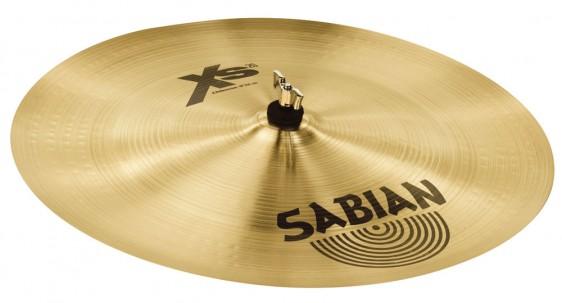 """SABIAN 18"""" Xs20 Chinese Cymbal"""