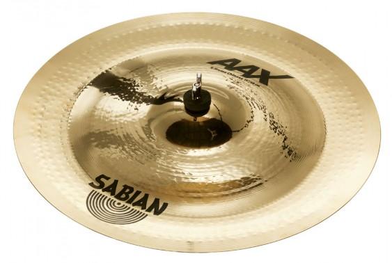 "Sabian 19"" AAX X-Treme Chinese Brilliant Finish"