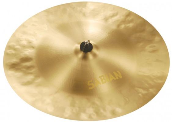 "SABIAN 19"" Paragon China Cymbal"