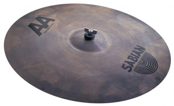 """SABIAN 20"""" AA Raw Ride Cymbal"""