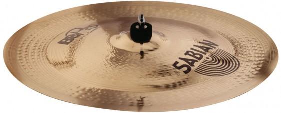 """SABIAN 20"""" B8 Pro Chinese Cymbal"""