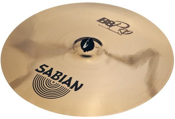 "SABIAN 20"" B8 Pro Medium Ride Cymbal"