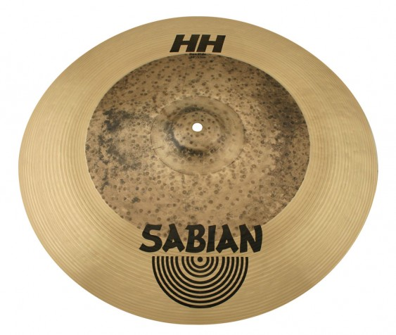 "SABIAN 20"" HH Duo Ride Cymbal"