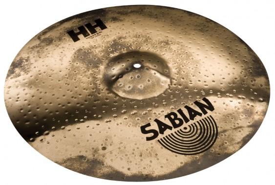 "SABIAN 20"" HH Leopard Ride Cymbal"
