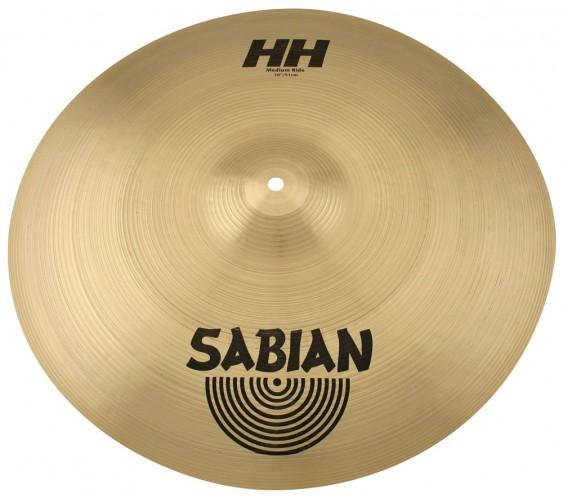 "Sabian 20"" HH Medium Ride"