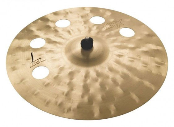 "SABIAN 20"" HHX Legacy O-Zone Ride Natural Cymbal"