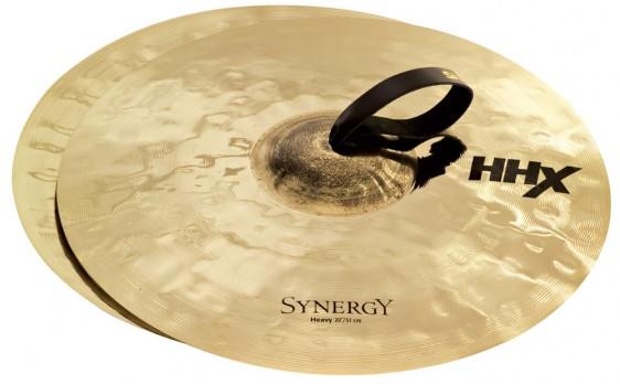 """SABIAN 20"""" HHX Synergy Heavy Pair Cymbal"""