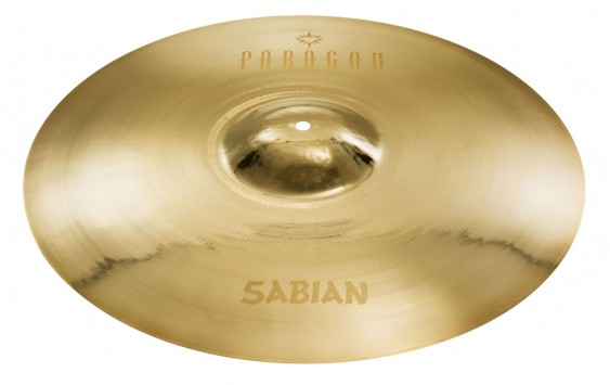 "SABIAN 20"" Paragon Crash Brilliant Cymbal"