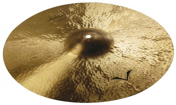"SABIAN 20"" Vault Artisan Suspended Brilliant Cymbal"