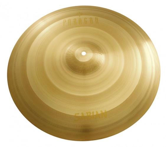 "SABIAN 22"" Paragon Ride Cymbal"