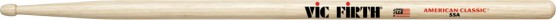 Vic Firth American Classic® 55A Hickory Drumsticks