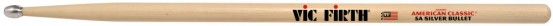 Vic Firth American Classic® 5A Silver Bullet Hickory Drumsticks