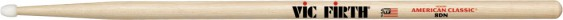 Vic Firth American Classic® 8DN Nylon Tip Hickory Drumsticks