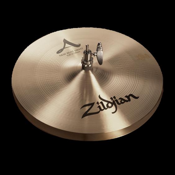 """Zildjian 12"""" A New Beat HiHat Top"""