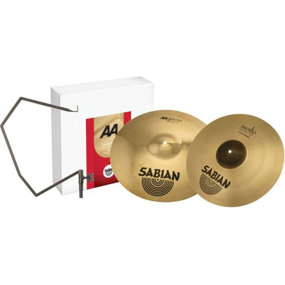 SABIAN AA Orchestra Cymbal Pack