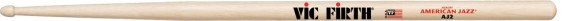 Vic Firth American Jazz® 2 Hickory Drumsticks