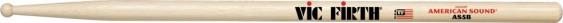 Vic Firth American Sound® 5B Hickory Drumsticks