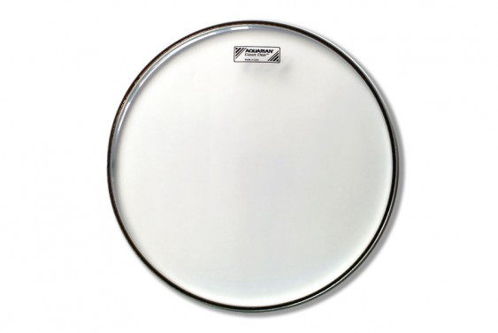Aquarian 10'' Classic Clear Snare Bottom Drumhead