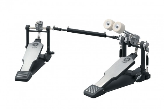 Yamaha DFP-8500C Double Chain Drive Double Pedal (Long Footboard)