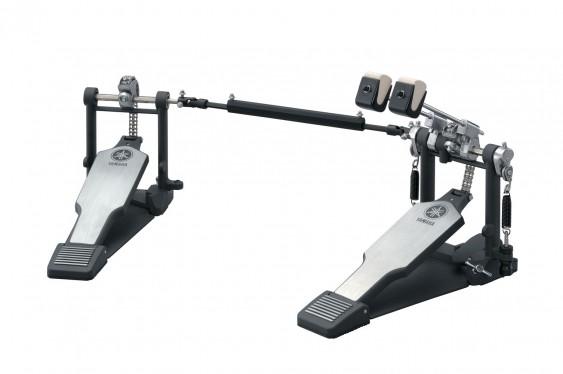 Yamaha DFP-9500C Double Chain Drive Double Pedal