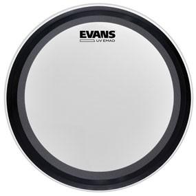 """Evans 20"""" EMAD Batter UV Coated"""