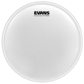 "Evans 22"" EQ4 Batter UV Coated"
