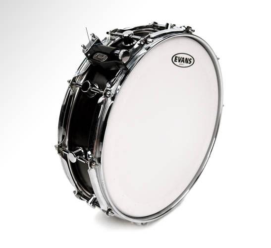 """Evans 12"""" Genera Drumhead"""