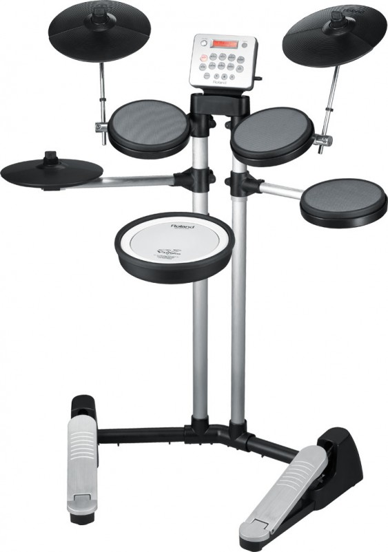 Roland HD-3 V-Drums Lite Electronic Drum Kit