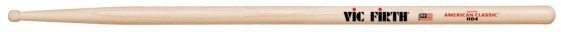 Vic Firth American Classic® HD4 Hickory Drumsticks
