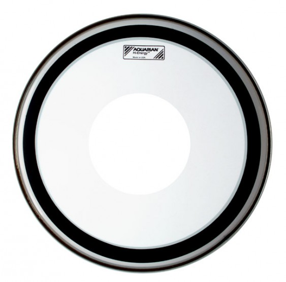 Aquarian 12'' Specialty Snare Hi-Energy Drumhead