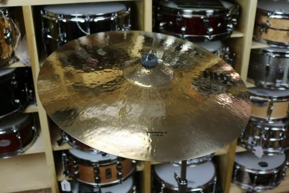 Sabian 75 Limited Edition Cymbals Celebrating Jack DeJohnette's Birthday 122XB75