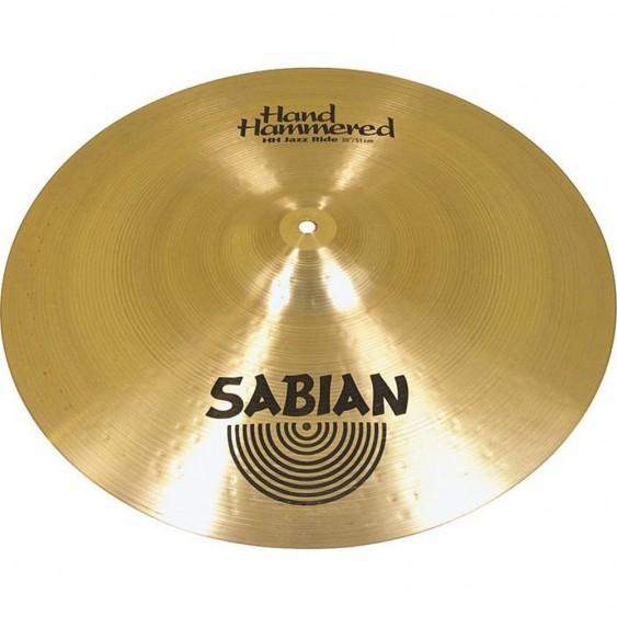 "SABIAN 20"" HH Jazz Ride Cymbal"