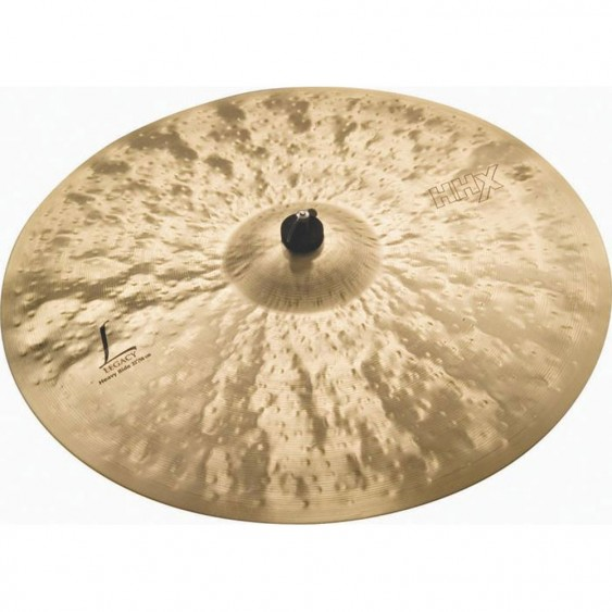 "SABIAN 22"" HHX Legacy Heavy Ride Natural Cymbal"