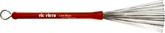 Vic Firth Live Wires