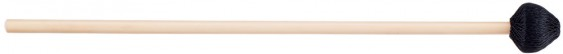 Vic Firth Corpsmaster Multi-Application Series Hard (Weighted Rubber Core) Vibraphone Mallets