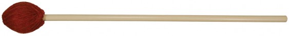 Vic Firth Pesante Series Medium Soft Yarn Keyboard Mallets