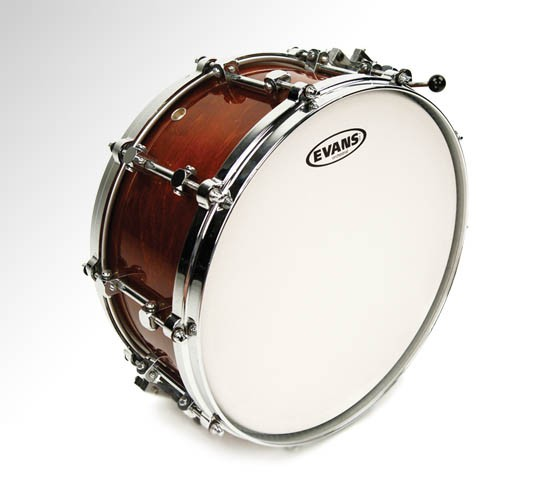"Evans 13"" Snare Batter Orchestral Drumhead"
