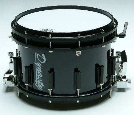 dynasty dfst modular shorty double marching snare drum 14 x10 dy p01 dfst14. Black Bedroom Furniture Sets. Home Design Ideas