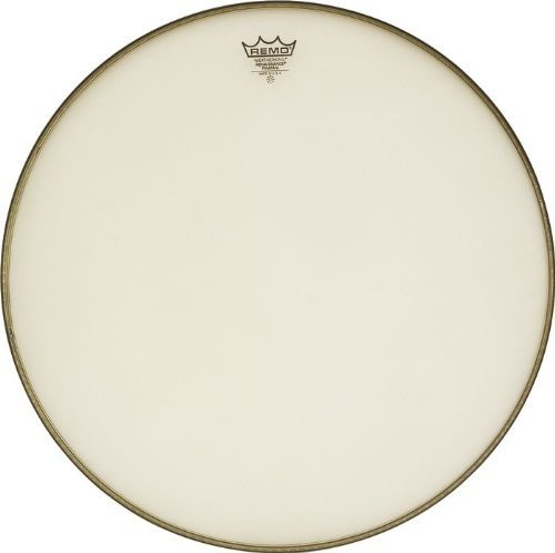 "Remo 25"" Renaissance Hazy Timpani Drumhead w/ Steel Insert"